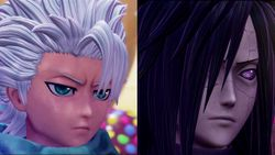 Hitsugaya Tōshirō and Madara Uchiha to join the roster of Jump Force