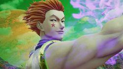 Kämpfe für deinen Clan! Das VERTEX-Online-Event startet heute in JUMP FORCE!