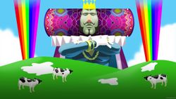 KATAMARI DAMACY REROLL out now for Nintendo Switch and PC