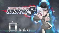 Naruto to Boruto: Shinobi Striker Update Patch Version 2.08