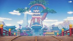 Wano Country story arc to be featured in ONE PIECE: PIRATE WARRIORS 4