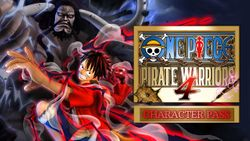 Smoothie si unisce al roster di ONE PIECE PIRATE WARRIORS 4 questa estate!