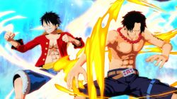 New pictures for One Piece Unlimited World Red Deluxe Edition