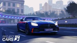 PROJECT CARS 3, l'experience de course ultime commence cet ete 2020