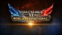 First-ever SOULCALIBUR World Invitational Tournament Announced