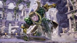 SOULCALIBUR 6 : Patch Notes 2.02 Update