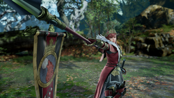 Soulcalibur VI : Future Game System Adjustments (PS4®/Xbox One/STEAM®)