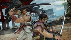 SOULCALIBUR VI Update Ver. 2.12 Patch Notes for PlayStation4®/Xbox One/STEAM®