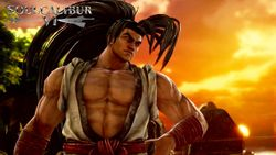 Haohmaru to join the SOULCALIBUR VI roster next Tuesday! - Trailer