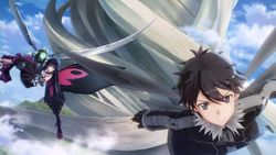 Accel World VS. Sword Art Online arrive pour l'été 2017