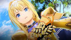 ¡Te damos la bienvenida al vídeo de novedades de Sword Art Online!