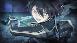 Retournez dans le monde virtuel avec SWORD ART ONLINE RE:HOLLOW FRAGMENT sur Steam