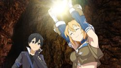 "Sword Art Online: Hollow Realization Kapitel II ""Tuner of Causality"" erscheint am 21. Juli 2017"