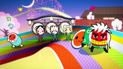 TAIKO NO TATSUJIN comes to Europe for the first time