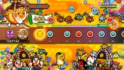Festa in arrivo su TAIKO NO TATSUJIN: DRUM SESSION!