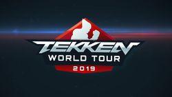 Le TEKKEN World Tour est de retour en 2019 !
