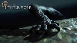 THE DARK PICTURES ANTHOLOGY: LITTLE HOPE erscheint im Sommer 2020