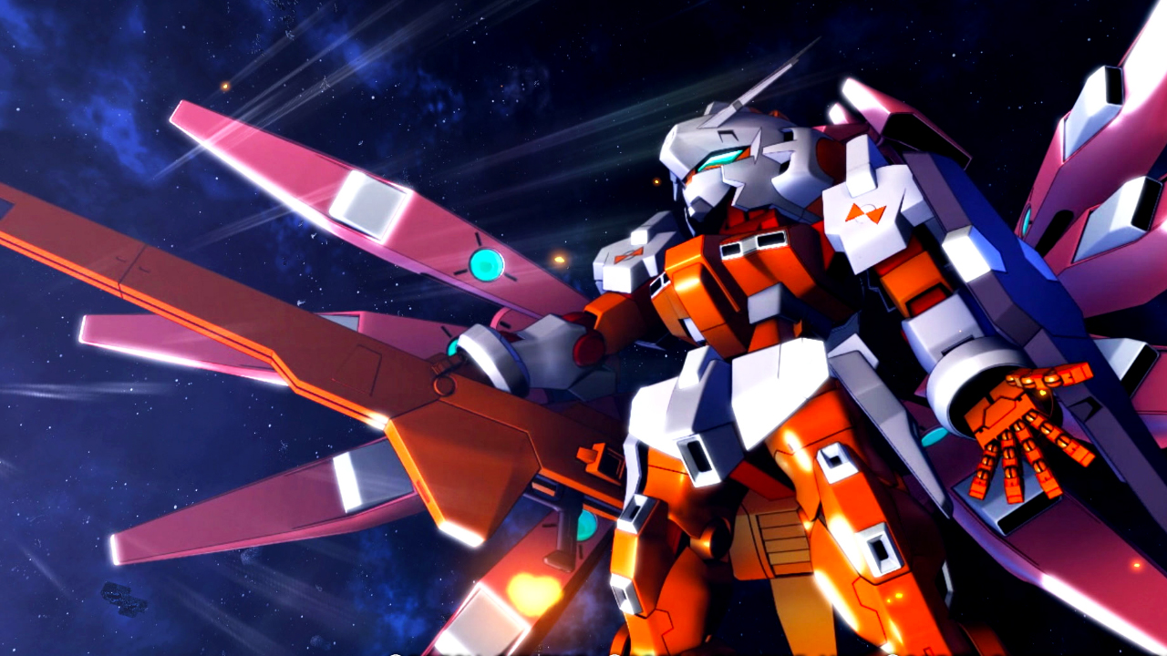 SD GUNDAM G GENERATION CROSS RAYS get a set of brand new Dispatch Missions